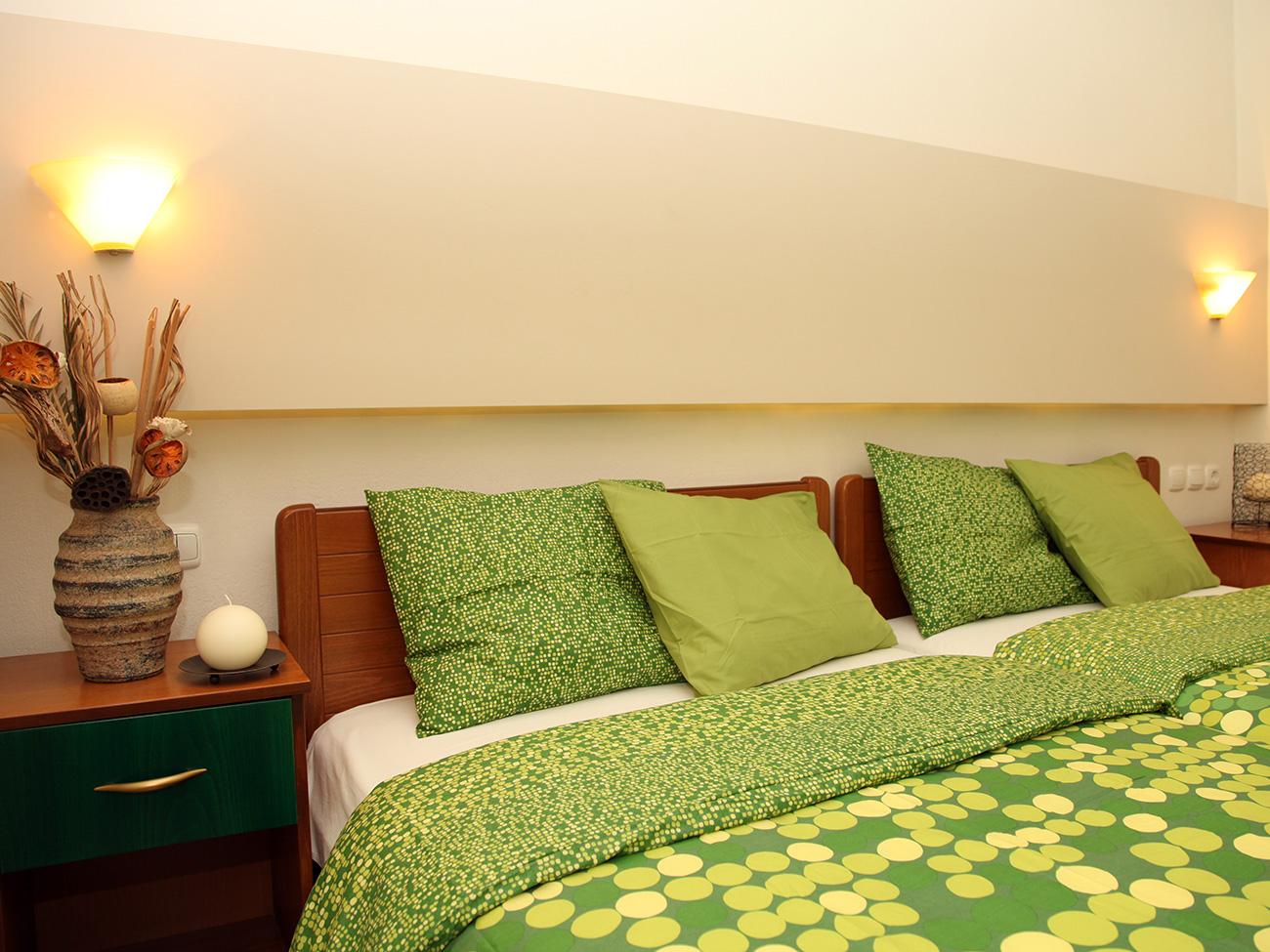 Δίχωρο Δωμάτιο Πλαταμώνας - Vaya Apartments